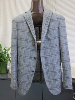 ジャケット乾燥後.JPG