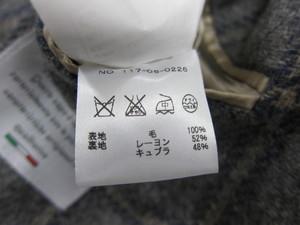 ジャケット洗濯絵表示.JPG